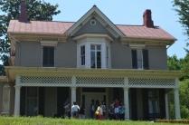 Cedar Hill, Frecerick Douglass's home in Anacostia