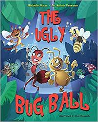 UglyBugBall